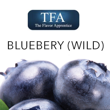 TFA Blueberry (Wild)