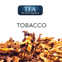 TFA Tobacco-DIY Concentrates – www.flavourworld.co.za