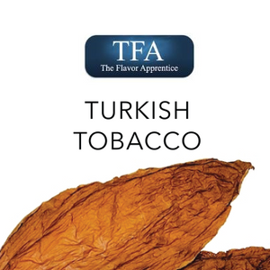 TFA Turkish (Tobacco)-DIY Concentrates – www.flavourworld.co.za