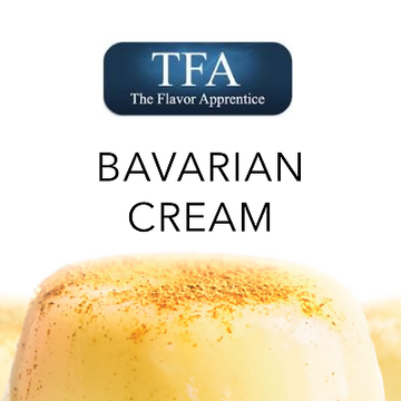 TFA Bavarian Cream