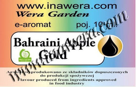 INW - Bahraini Apple Gold