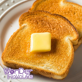 Wonder Flavours - Bread (Butter Toast)
