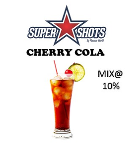 (SS) Cherry Cola - One Shots