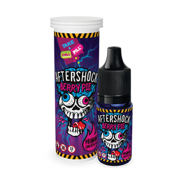 CHILL PILL - Aftershock Berry Pie