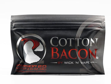 Authentic Cotton Bacon V2