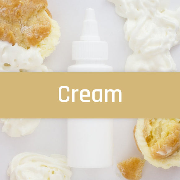 LB Cream-DIY Concentrates – www.flavourworld.co.za
