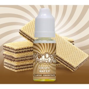 Wonder Flavours - Crispy Wafer SC