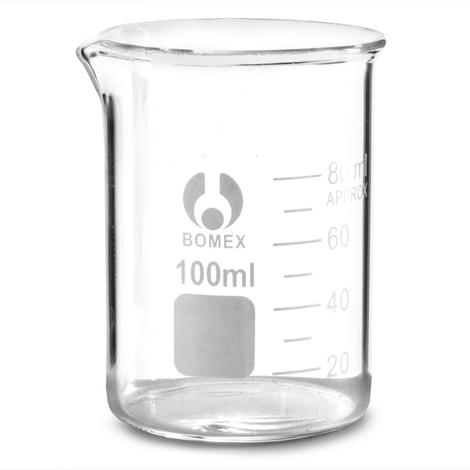 Glass Beaker - Diy E-liquid supplies