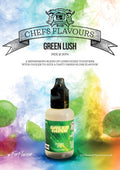 Chefs Flavours UK - Green Lush One Shot