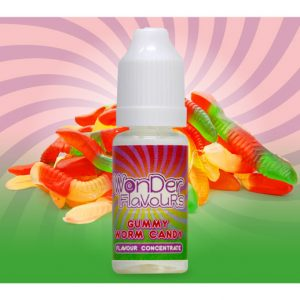 Wonder Flavours - Gummy Worm Candy SC