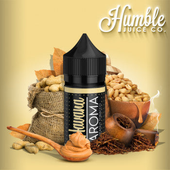 Humble - Peanut Tobacco One Shot