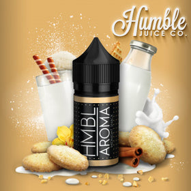 Humble Juice Co - Midnight Snack One Shot