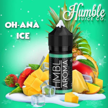 Humble Juice co - Oh-ana Ice One Shot