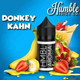 Humble Juice - Donkey Kahn one Shot