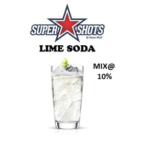 (SS) Lime Soda - One Shots