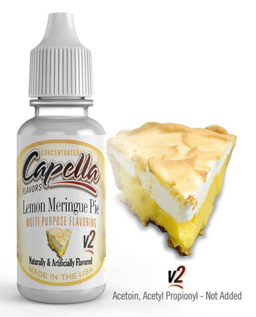 CAP Lemon Meringue Pie V2