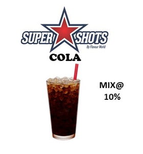 (SS) Cola - One Shots
