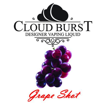 CB - Grape One Shot
