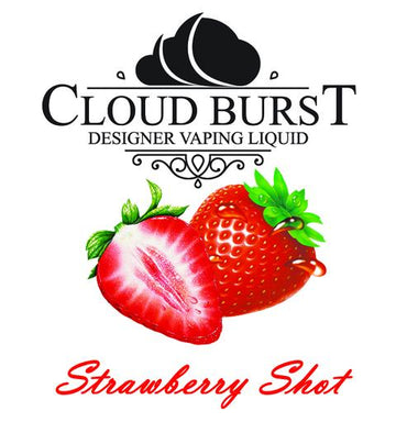 CB - Strawberry One Shot