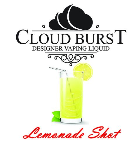 Cloud Burst - Lemonade One Shot