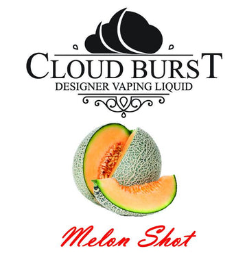 Cloud Burst - Melon One Shot