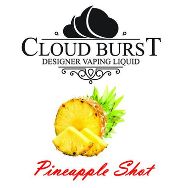 Cloud Burst - Pineapple One Shot
