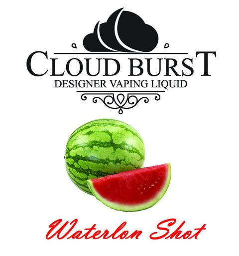 Cloud Burst - Watermelon One Shot