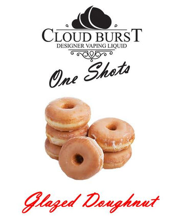 Cloudburst - Glazed Dougnut One Shot
