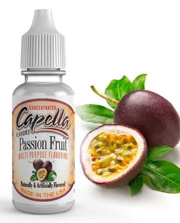 CAP Passion Fruit