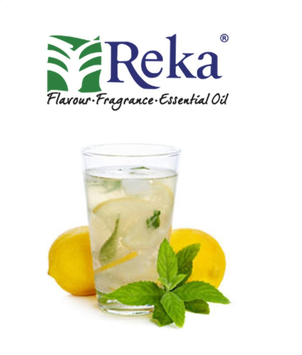 REKA - Lemonade Fresh