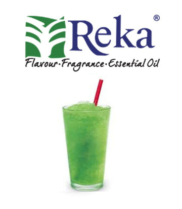 REKA - Green Slush