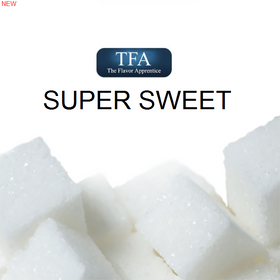 TFA Super Sweetener