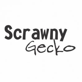 Scrawny Gecko Ultimate 500ml - 100mg Nic PG