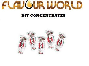 Wicks concentrate-DIY Concentrates – www.flavourworld.co.za