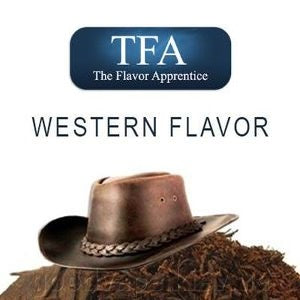 TFA Western Flavor-DIY Concentrates – www.flavourworld.co.za
