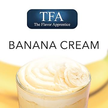 TFA Banana Cream