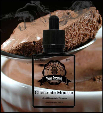 VT - Chocolate Mousse