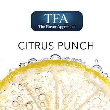 TFA Citrus Punch II