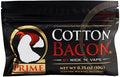Authentic Cotton Bacon Prime
