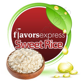 FE Flavors Express - Sweet Rice
