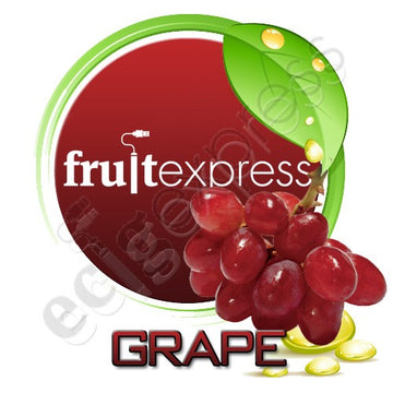 (FE) Flavors express - Grape