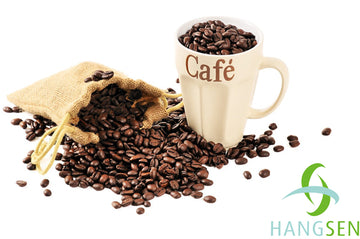 HS - Hazelnut Coffee