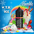 Humble Juice co - Vape The Rainbow Ice One Shot