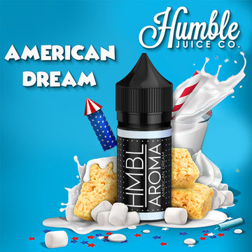 Humble Juice co - American Dream