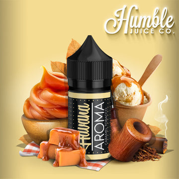 Humble - Caramel Tobacco One Shot