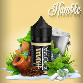 Humble - Menthol Tobacco One Shot
