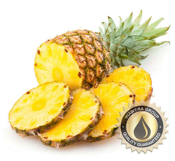 INW Pinapple-DIY Concentrates – www.flavourworld.co.za