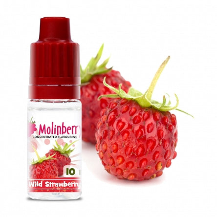 MB - Wild Strawberry