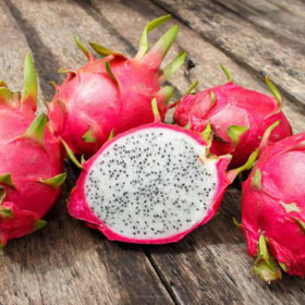 SSA - Dragon Fruit Pitaya