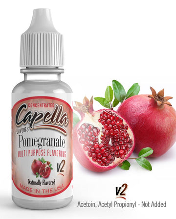 CAP Pomegranate V2
